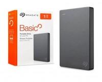 DISCO DURO PORTABLE 1 TB SEAGATE BASIC 3.0