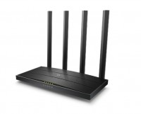 ROUTER WIRELESS TP-LINK ARCHER C80 AC1900 DUALBAND 4 ANTENAS